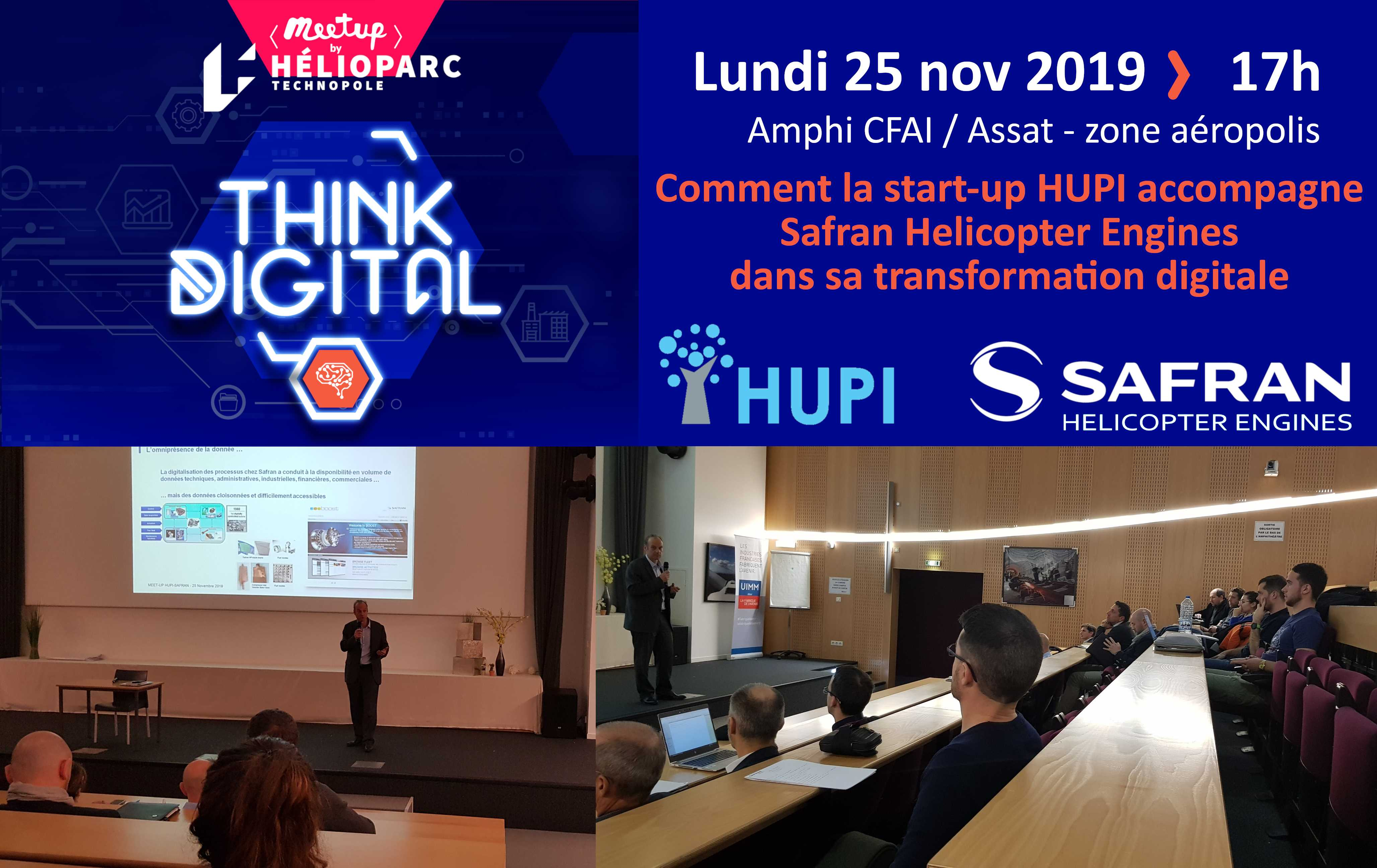 Post THINK DIGITAL SHE HUPI 25nov2019